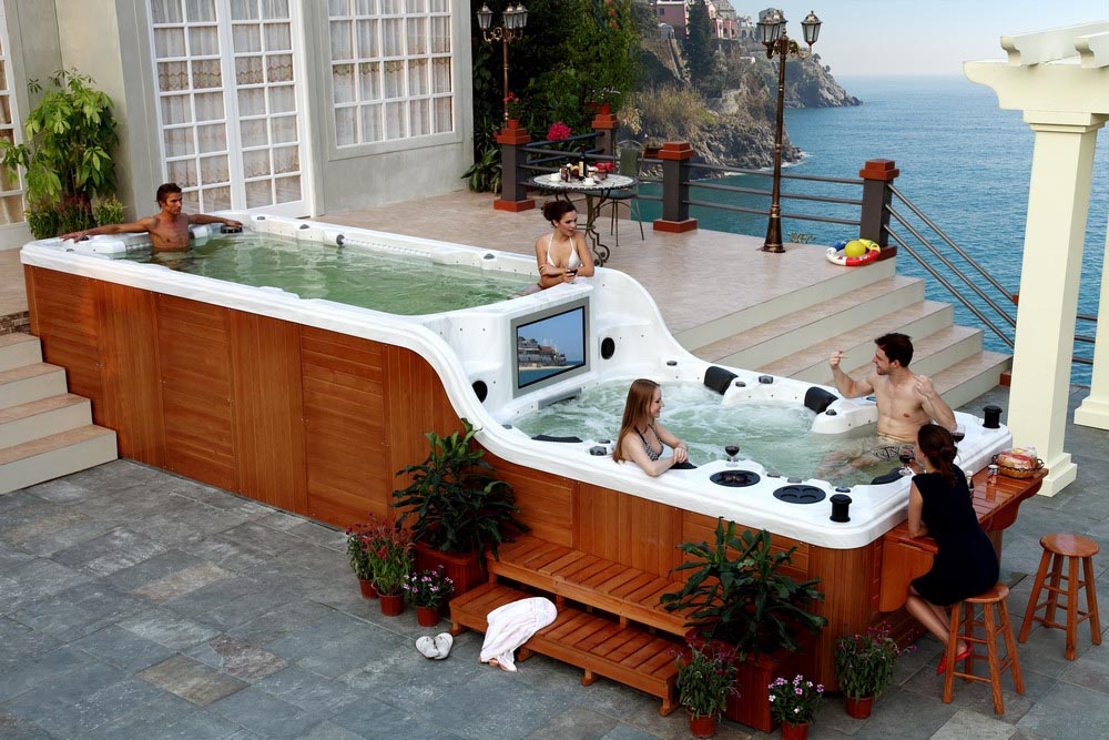 Above Ground Hot Tub Prices