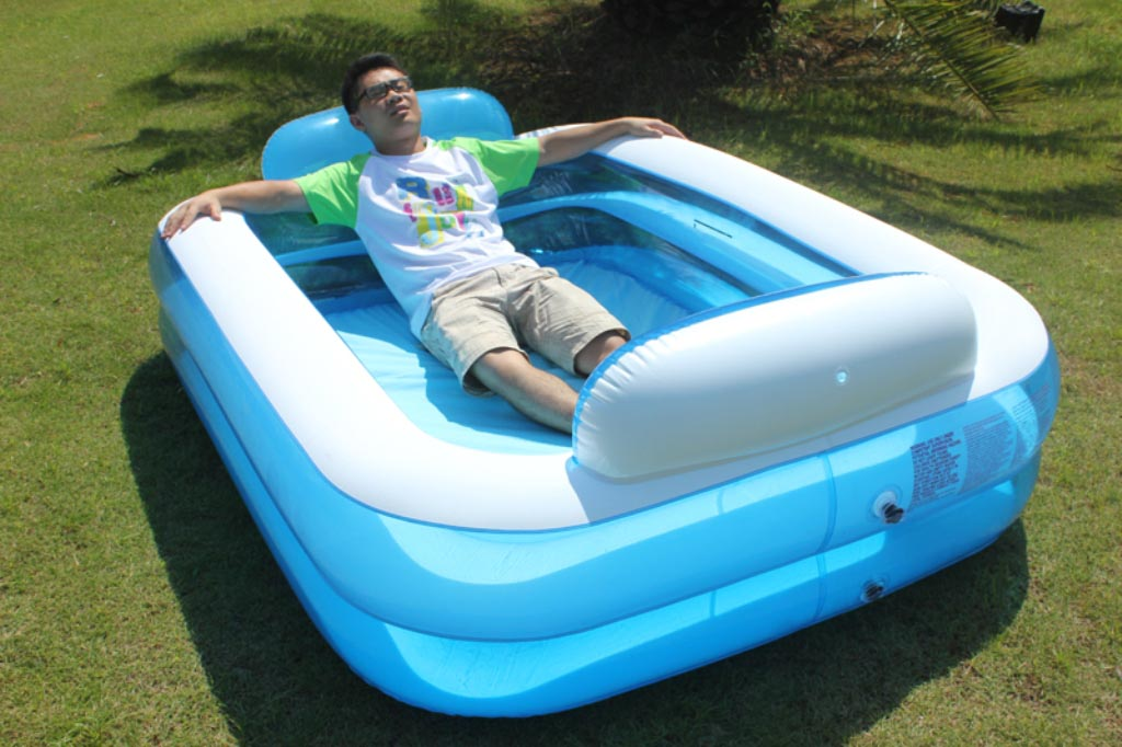 Best Portable Swimming Pools