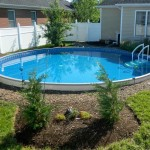 Best Semi Inground Pool