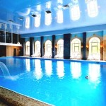 Big Indoor Swimming Pool