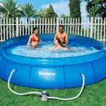 Big Portable Swimming Pools