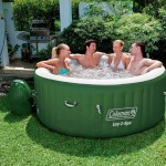 Cost of Outdoor Hot Tub