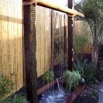 DIY Backyard Water Feature