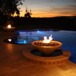 Fire Water Feature DIY