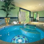 Home Indoor Swimming Pool
