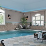 House Indoor Swimming Pool