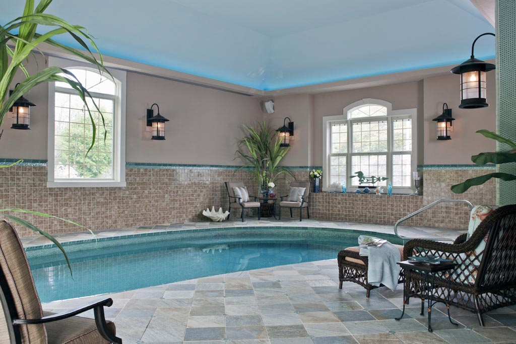 house indoor swimming pool - Cool House Indoor Pools