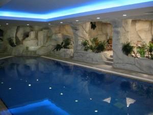 Indoor Swimming Pool Rooms