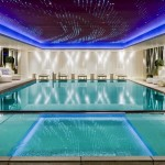 Luxury Homes with Indoor Pools