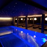 Luxury Indoor Pool Designs