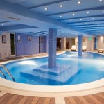 Luxury Indoor Swimming Pools