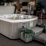 Outdoor Hot Tub Accessories