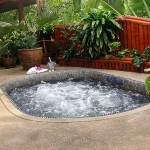 Outdoor Hot Tub Designs