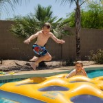 Pool Fun for Kids