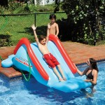 Pool Slides for Kids