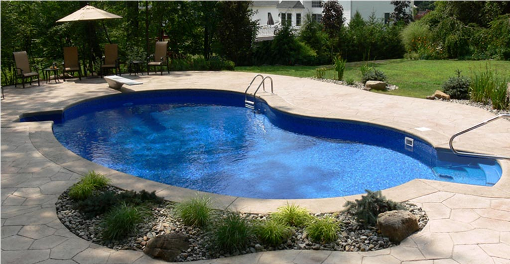 Price of Small Inground Pool