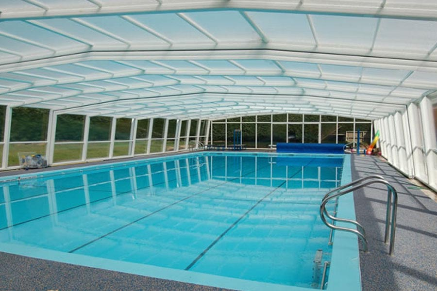 Public indoor swimming pool backyard design ideas for How much is a indoor swimming pool