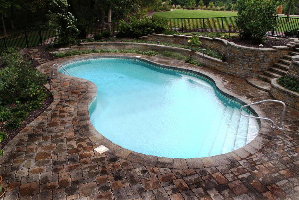 Small Inground Pool Prices | Backyard Design Ideas