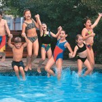 Swiming Pool for Kids