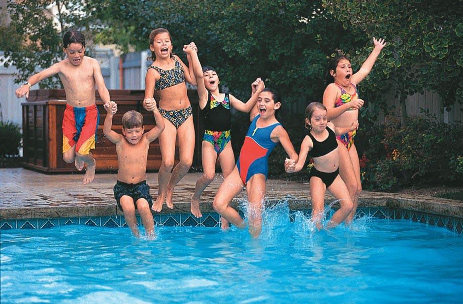 Swiming Pool for Kids