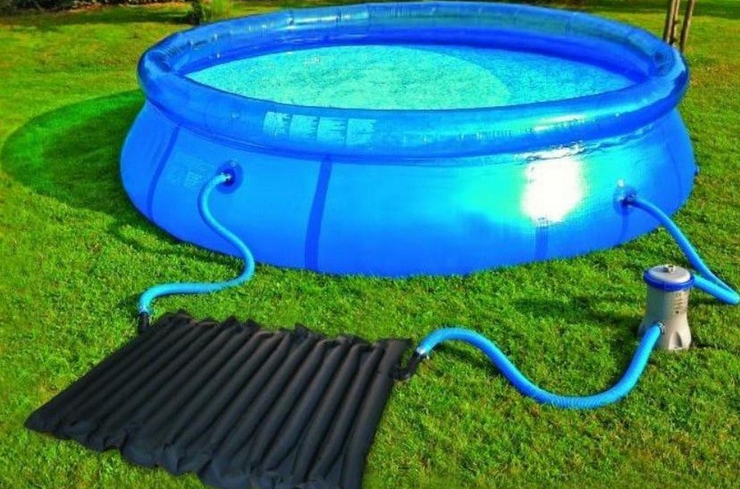 Best Portable Lap Pool