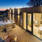 Lake District Hotel with Outdoor Jacuzzi Hot Tub