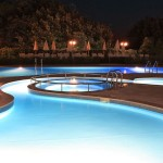 Luxury Hotels in Rome with Outdoor Pool