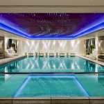 Luxury Indoor Outdoor Pools