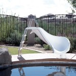 Slides for Home Pools