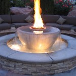 Water Fountain Landscape Designs