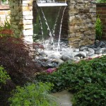 Water Fountains for Garden Ponds