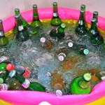 Birthday Pool Party Ideas