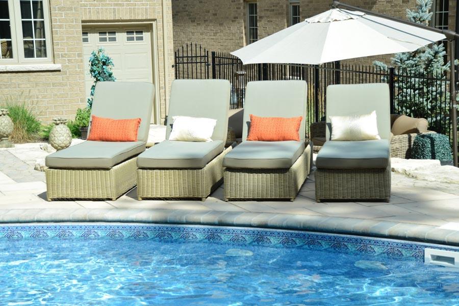 Boldt Pools Patio Furniture