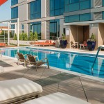 Commercial Swimming Pool Furniture