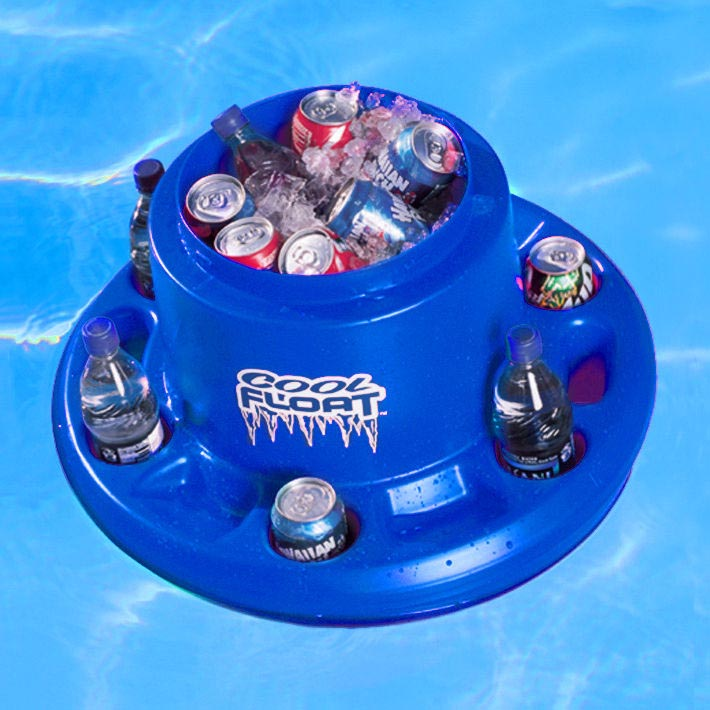 Cool Float Pool Cooler