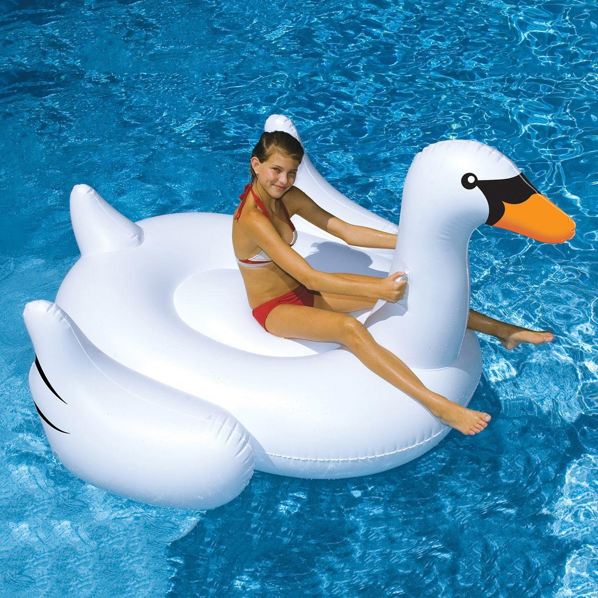 Cool Inflatable Pool Toys