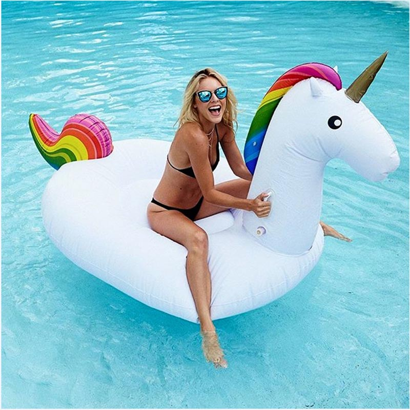 Cool Pool Floats 2016