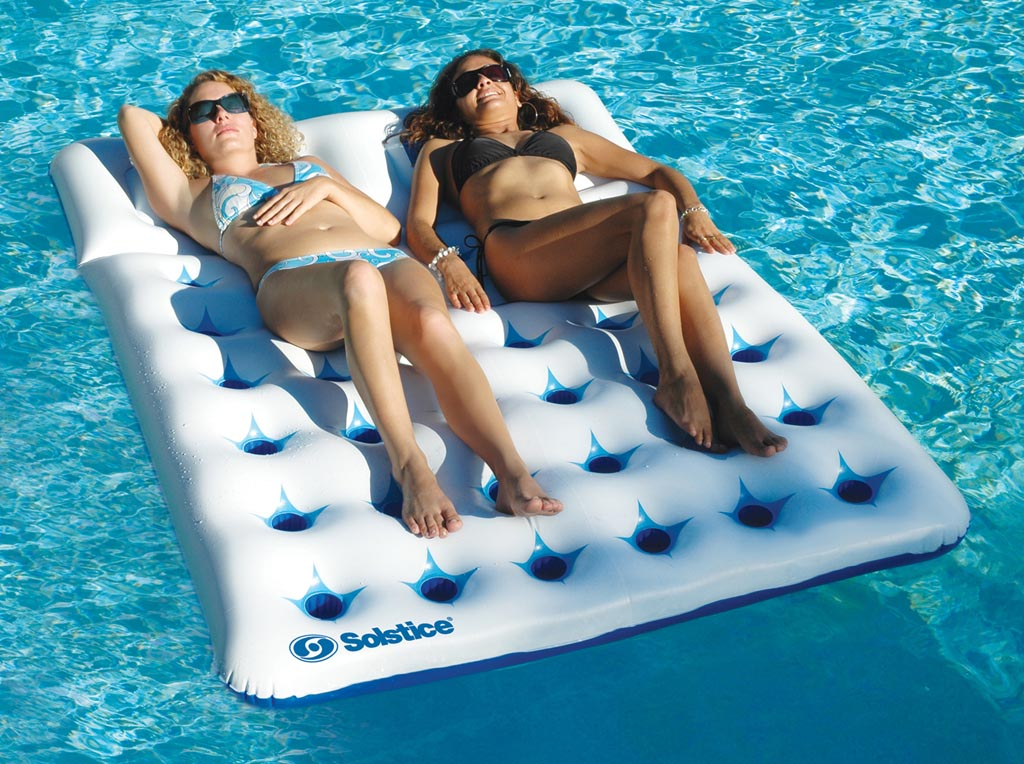 Cool Pool Toys 2013