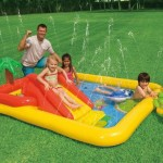Cool Pool Toys for Toddlers