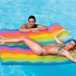 Cool Toys for Swimming Pools