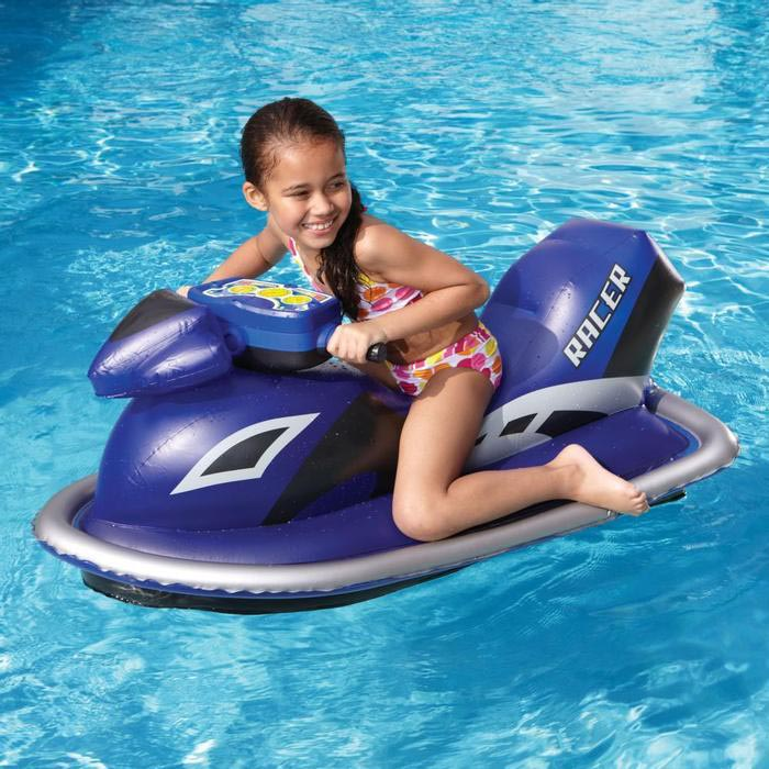 Cool Toys for the Pool