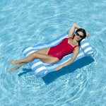 Cool Wave Pool Float