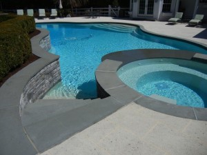 Coping Pavers Swimming Pools