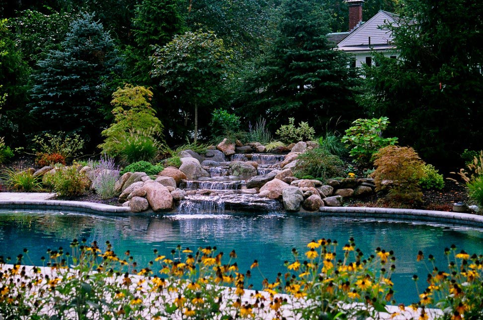 Coping Stones for Swimming Pools