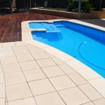 Coping Tiles for Swimming Pools