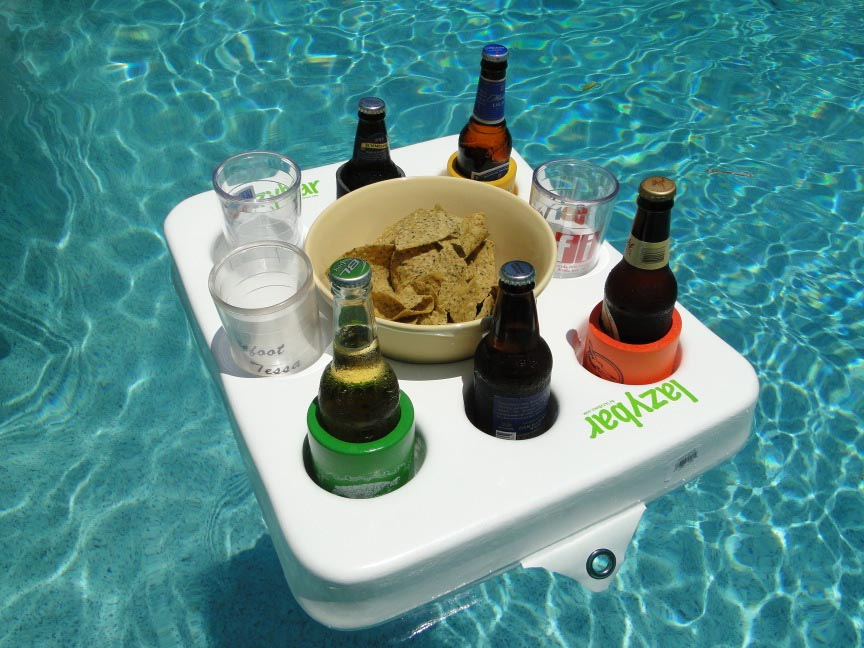 Floating Bar for Pool