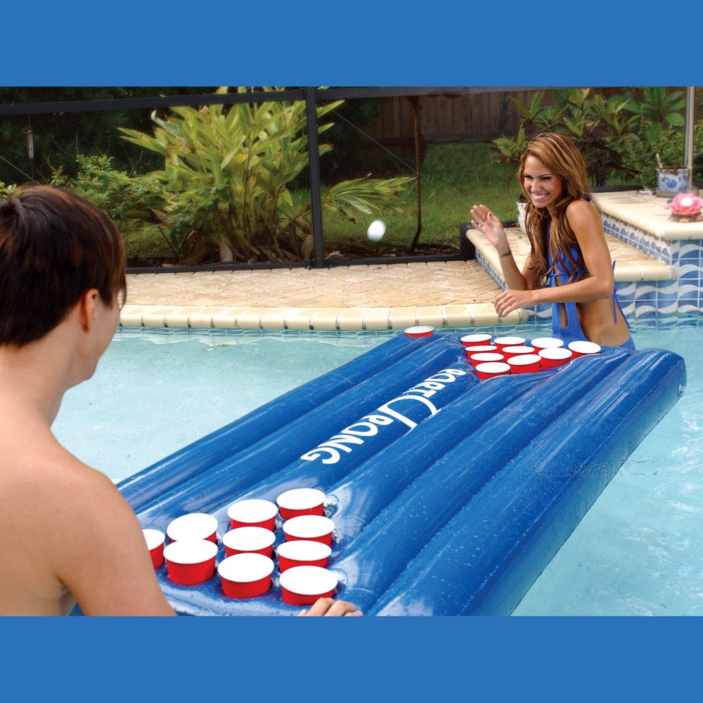 Floating Bars for Pools