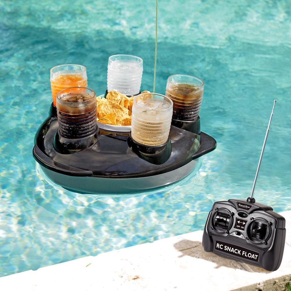 Floating Swimming Pool Bar