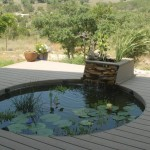Garden Fish Pond Kits