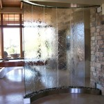 Indoor Wall Waterfall Fountain